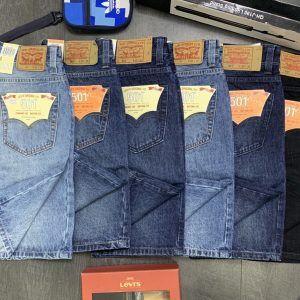 Quần short Jeans Levis 501 giá sỉ
