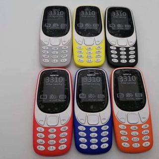 Điện thoại 3310 Dual Sim giá sỉ