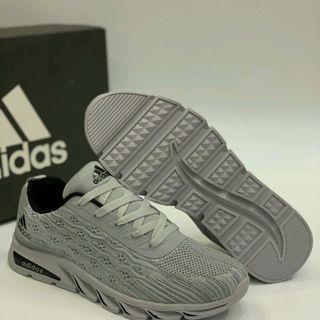 Sneaker A905 Xám nam dạ quang giá sỉ