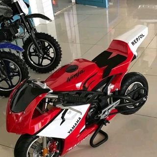 xe moto mini 50cc phiên bản 2019 giá sỉ