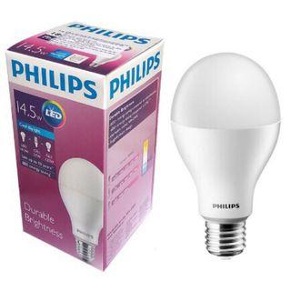Bóng đèn Led P hilips hiệu suất cao 14w trắng giá sỉ