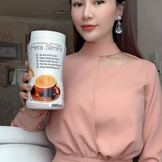 Sữa Giảm Cân Hera Slimfit 500g giá sỉ