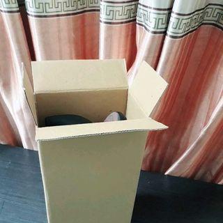 Hộp Carton gửi hàng đựng Giày - Quần áo giá sỉ