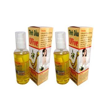 tinh dầu olive Nguyên Chất giá sỉ