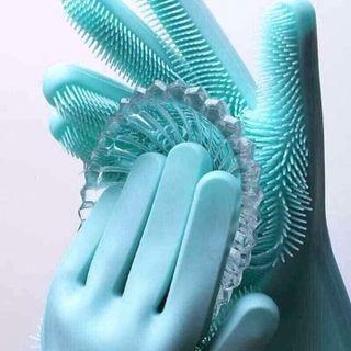 găng tay rửa bát silicon giá sỉ