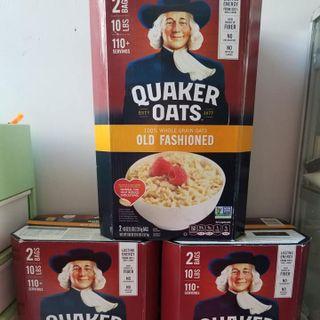Yến Mạch Quaker Oats giá sỉ