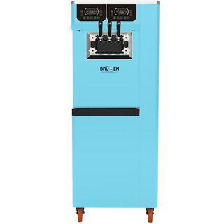 máy kem tươi máy kem cứng bột làm kem giá sỉ