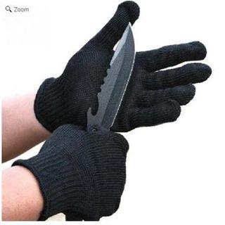 Găng tay chống cắt sợi siêu bền giá sỉ