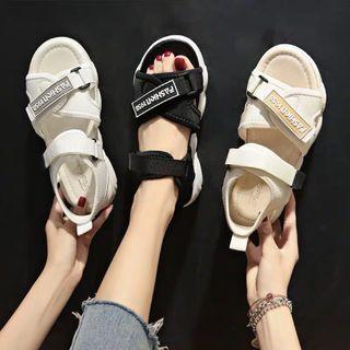 Giày sandal nữ t giá sỉ