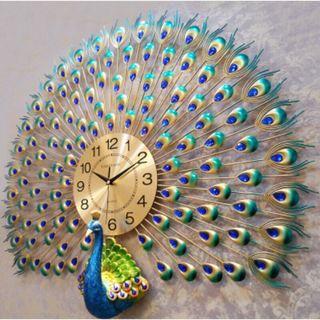 Đồng hồ trang trí giá sỉ