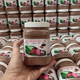 Bột cacao 500g giá sỉ
