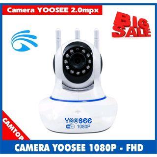 camera yoosee 20 giá sỉ