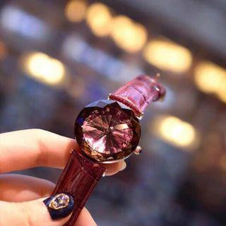 Đồng hồ nữ GUOU 8209 giá sỉ