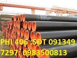 Thép ống đúc đường kính 114phi 120phi 127ống thép đúc đường kính 114120127 giá sỉ