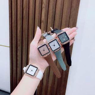 Đồng hồ nữ GUOU 8161 giá sỉ