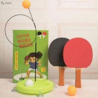 Bộ đồ chơi tập đánh bóng bàn giá sỉ