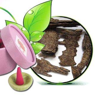 Hộp trầm hương 4 hương vị thơm mát giá sỉ