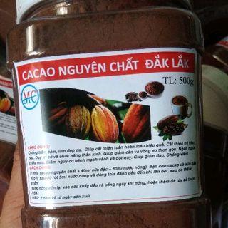 cacao daklak giá sỉ