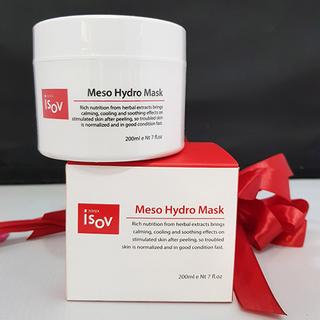 mặt nạ tế bào gốc trẻ dưỡng ẩm làm dịu da sau các liệu trình thẩm mĩ meso hydro mask giá sỉ