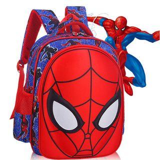 Ba lô người nhện Spider Man cho bé giá sỉ
