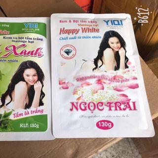 Tắm trắng Happy White Ngọc Trinh giá sỉ
