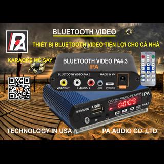 Thiết Bị Bluetooth IPA PA- giá sỉ