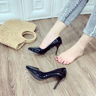 Giày cao gót nhọn công sở giá sỉ