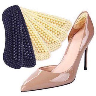 Miếng dán gót giày 4D giá sỉ