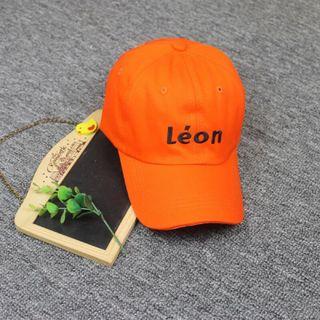Non in chữ leon giá sỉ