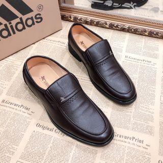 Giày Tây nam da giá sỉ