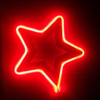 Đèn sao trang trí Noel giá sỉ