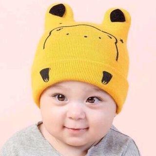 mũ len cho bé giá sỉ