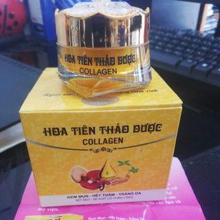 Kem hoa tiên thảo dược collagen giá sỉ