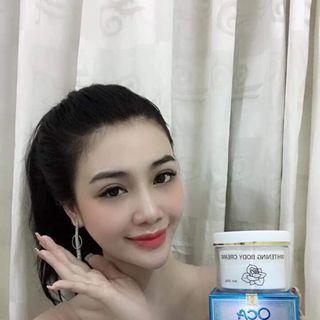 Body Cream Oca thai lan giá sỉ