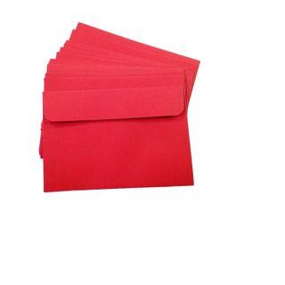 Phong bì đỏ bao thư đỏ 100c giá sỉ