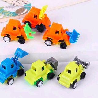 Xe đồ chơi trẻ em nhựa giá sỉ
