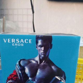 Nước hoa nam Versaceee eross xanh 100ml giá sỉ giá bán buôn giá sỉ