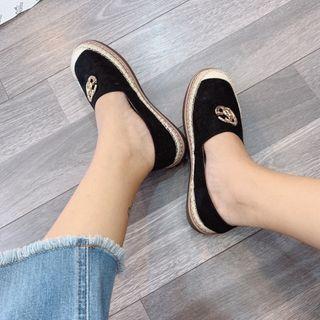 Giày mọi đẹp giá sỉ