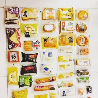 Bánh mix Đài Loan giá sỉ