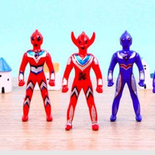 siêu nhân đồ chơi trẻ em cao 10cm giá sỉ