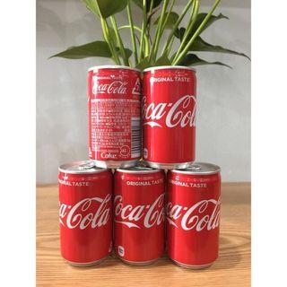 Coca Nhật Mini – Lon 160ml – Thùng 30 Lon giá sỉ