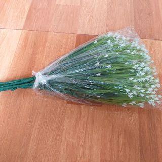 Hoa giả - Cỏ sao đêm - Phụ liệu cắm hoa giá sỉ