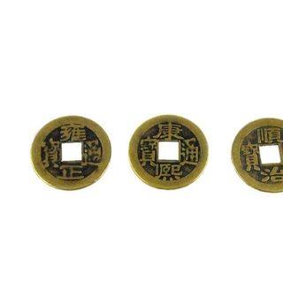 xu kim loại đường kính 24mm đồng xu giá sỉ