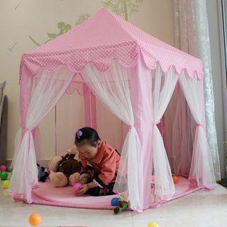 Lều ngủ công chúa cho bé giá sỉ