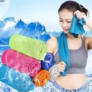 Khăn lạnh water Cool Towel giá sỉ
