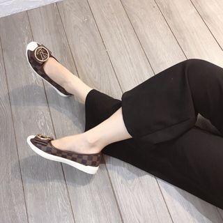 Giày bup bê ph giá sỉ