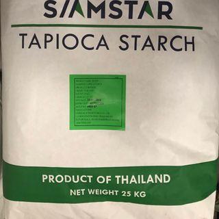 Tinh bột năng Tapico Thailand giá sỉ
