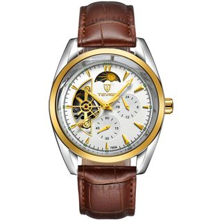 Đồng hồ cơ Tevise 795a -01 giá sỉ
