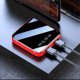 Pin dự phòng màn hình gương vuông giá sỉ