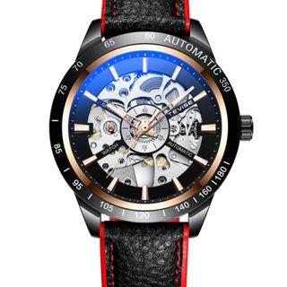 Đồng hồ cơ Tevise T868 giá sỉ